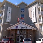 Franklin Suite Hotel Foto