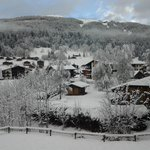 Photo de Les Chalets d'Adelphine