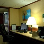 Φωτογραφία: Holiday Inn North Little Rock