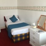TRIPLE: ONE DOUBLE BED AND ONE SINGLE ENSUITE ROOM 11