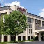 Hampton Inn Columbus / Taylorsville / Edinburghの写真