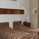 Floor 2 - photo 1  Twin private room (traditional Maltese wooden balcony)