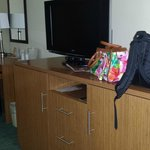 Φωτογραφία: Holiday Inn Express & Suites Jacksonville - Blount Island