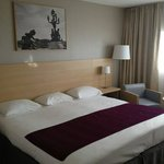 Φωτογραφία: BEST WESTERN PLUS Paris-Orly Airport