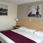 Bilde fra BEST WESTERN PLUS Paris-Orly Airport