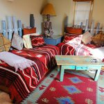Φωτογραφία: Adobe Abode Bed and Breakfast Inn