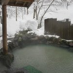 Photo of Ganiba Onsen