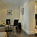 Foto Chilworth Court Apartment