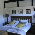 Old Stables, double bedroom