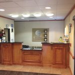Photo de Comfort Inn & Suites Chipley