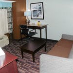 Φωτογραφία: BEST WESTERN PLUS Elizabeth City Inn & Suites