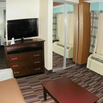 Foto de BEST WESTERN PLUS Elizabeth City Inn & Suites