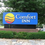 Photo of Comfort Inn Dulles International Airport
