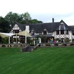Foto van Bentley Brook Inn