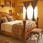 Foto de A Mooseberry Inn B&B