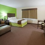AmericInn Lodge & Suites Crookston - U of M Crookstonの写真
