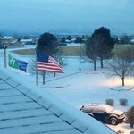 Foto de Holiday Inn Express Colorado Springs Airport