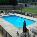 Photo de Quality Inn Paris/Ky Lake Area