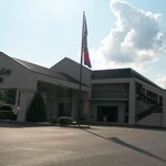 Foto Quality Inn Paris/Ky Lake Area