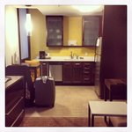 Courtyard by Marriott Omaha Downtown resmi