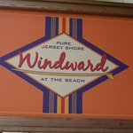 Windward at the Beach Foto