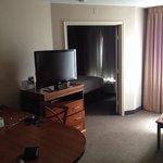 Foto de Candlewood Suites - Dallas Market Center