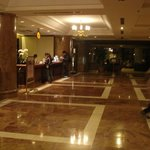 Photo de Rosedale Hotel & Suites Beijing