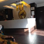 Photo de Lemon Tree Hotel, Ahmedabad