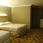 Executive Room with 2 DB