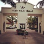 View Talay Villas Foto
