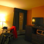 Days Inn - Estevan Foto