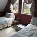 Foto de Porterfields Bed And Breakfast