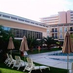 Φωτογραφία: Grupotel Playa de Palma Resort & Spa