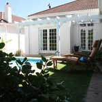 Foto de 5 Camp Street Guesthouse & Self-catering