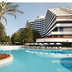 Sheraton Voyager Antalya Hotel Resort And Spa