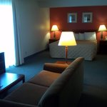 Affordable Suites of America Columbia SC Foto