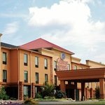 Comfort Suites-West Knoxville/Farragut