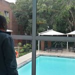 Φωτογραφία: City Lodge Hotel Bryanston