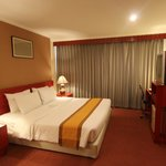 Superior room (refurbished)