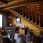 Twin Pines Lodge And Cabinsの写真