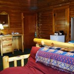 Twin Pines Lodge And Cabins의 사진