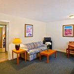 Foto Americas Best Value Inn Sands