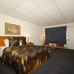 Americas Best Value Inn- Mitchell