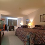 Americas Best Value Inn - Midlothian / Mansfield resmi