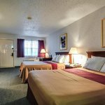 Foto Americas Best Value Inn - Midlothian / Mansfield