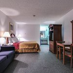 Americas Best Value Inn - Midlothian / Mansfield照片