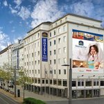 Best Western Hotel Zur Post Bremen