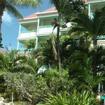 Foto van Blue Orchids Beach Hotel