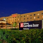 Photo de Hilton Garden Inn Rockaway