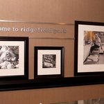 Hampton Inn Ridgefield Park-Meadowlands